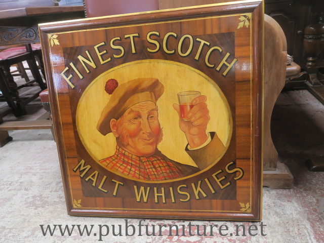 Image of Pub Sign 001